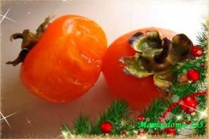 hurma-mandarinnaya