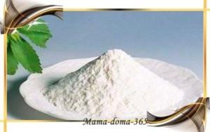 saharozamenitel-steviya