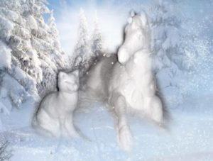 podelki-iz-snega