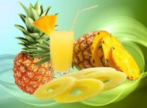 polza-ananasa
